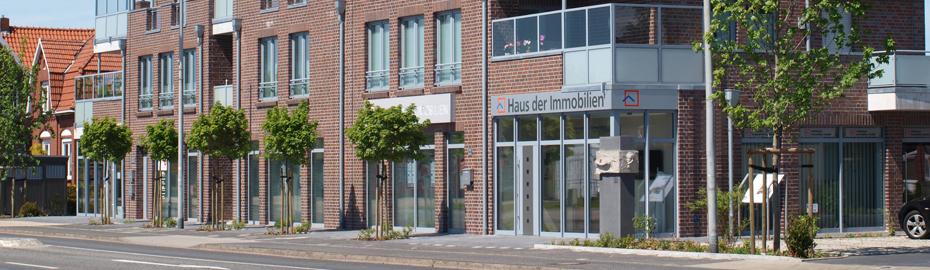 Region der Volksbank Immobilien GmbH